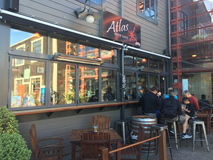 atlas beer-cafe
