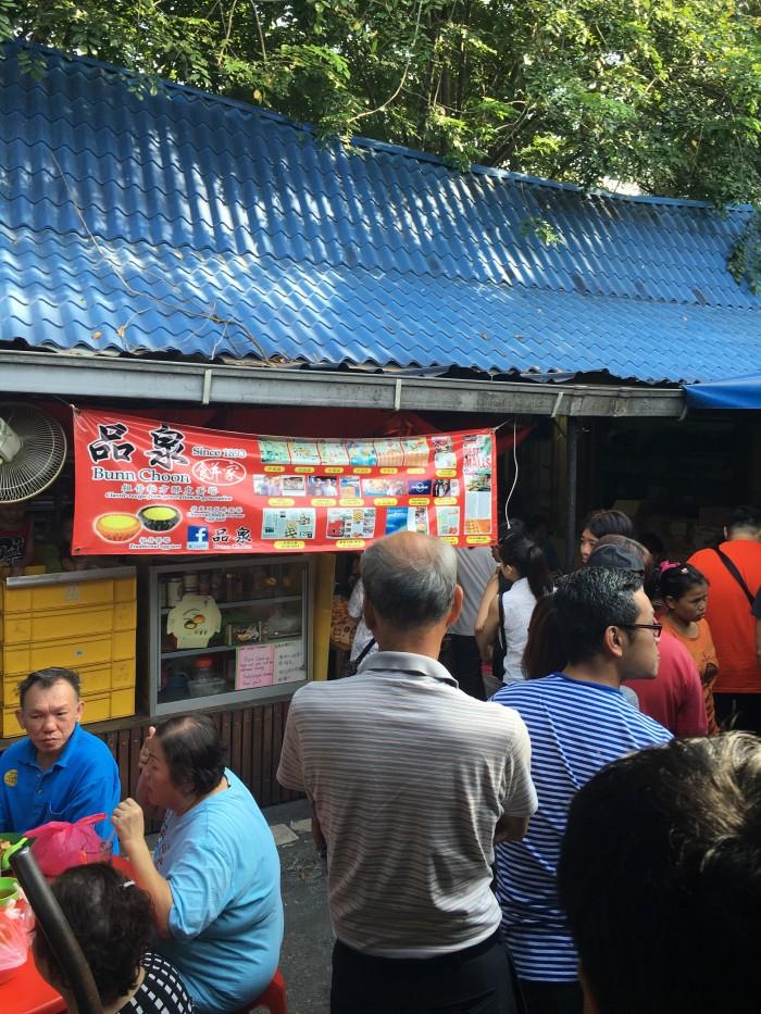 bunn choon 700x933 - A layover in Kuala Lumpur - Street markets & Petronas Towers