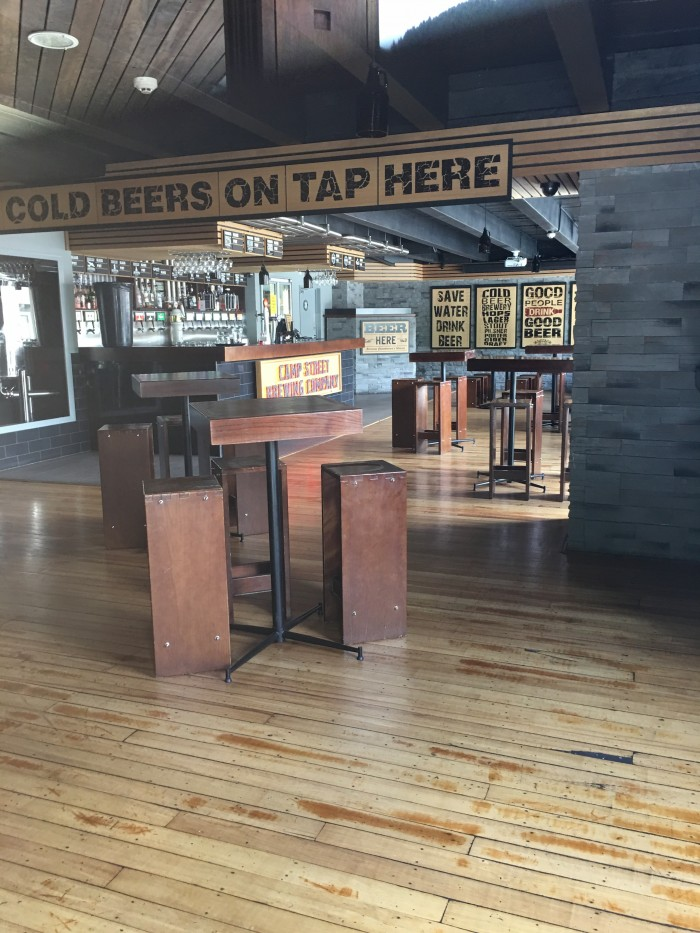 camp street brewing 700x933 - The best craft beer in Queenstown, New Zealand