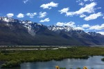 glenorchy lagoon 150x100 - Queenstown, New Zealand - A Lord of the Rings tour