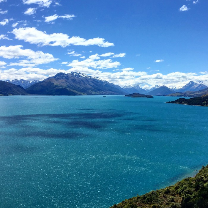 lake wakatipu glenorchy 700x700 - A Lord of the Rings tour in Queenstown, New Zealand