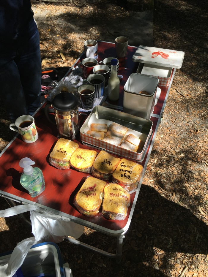 lord-of-the-rings-tour-glenorchy-snacks