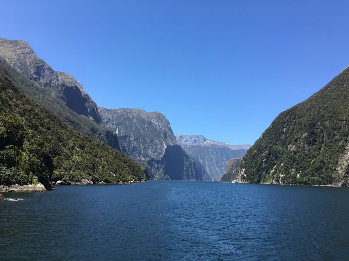 milford-sound-entrance