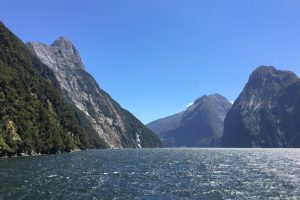 milford sound nz 300x200 - A day trip to Milford Sound from Queenstown, New Zealand