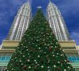 petronas-towers-christmas