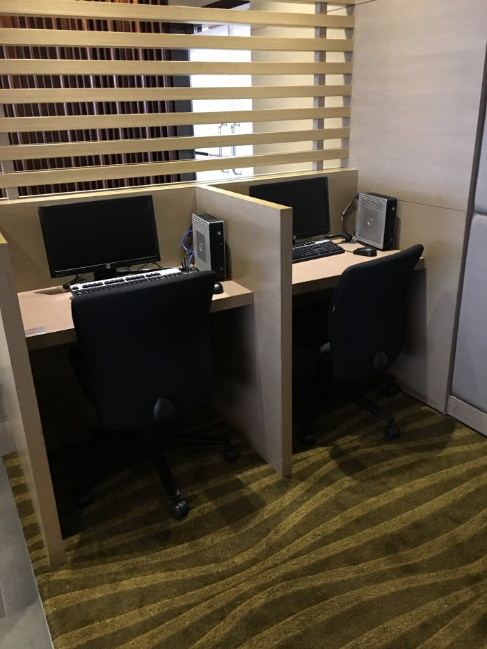 plaza premium lounge kuala lumpur satellite business center 700x933 - Plaza Premium Lounge Kuala Lumpur KUL review