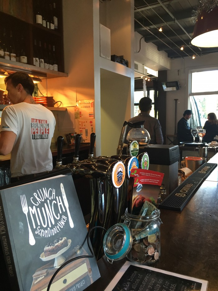 public kitchen and bar 700x933 - The best craft beer in Queenstown, New Zealand