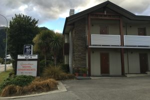 queenstown motel apartments 300x200 - Queenstown Motel Apartments - Queenstown, New Zealand review
