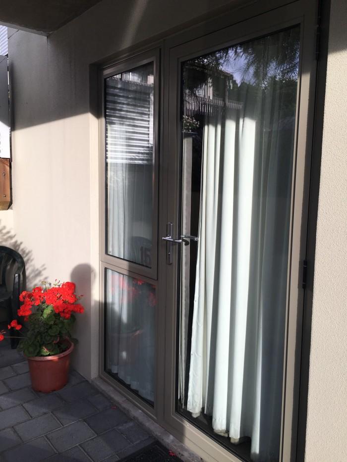 queenstown motel apartments door 700x933 - Queenstown Motel Apartments - Queenstown, New Zealand review