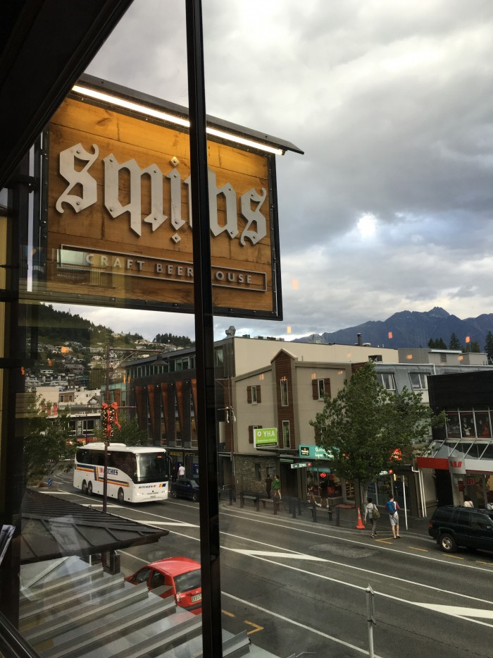 smiths craft beer house queenstown 700x933 - The best craft beer in Queenstown, New Zealand