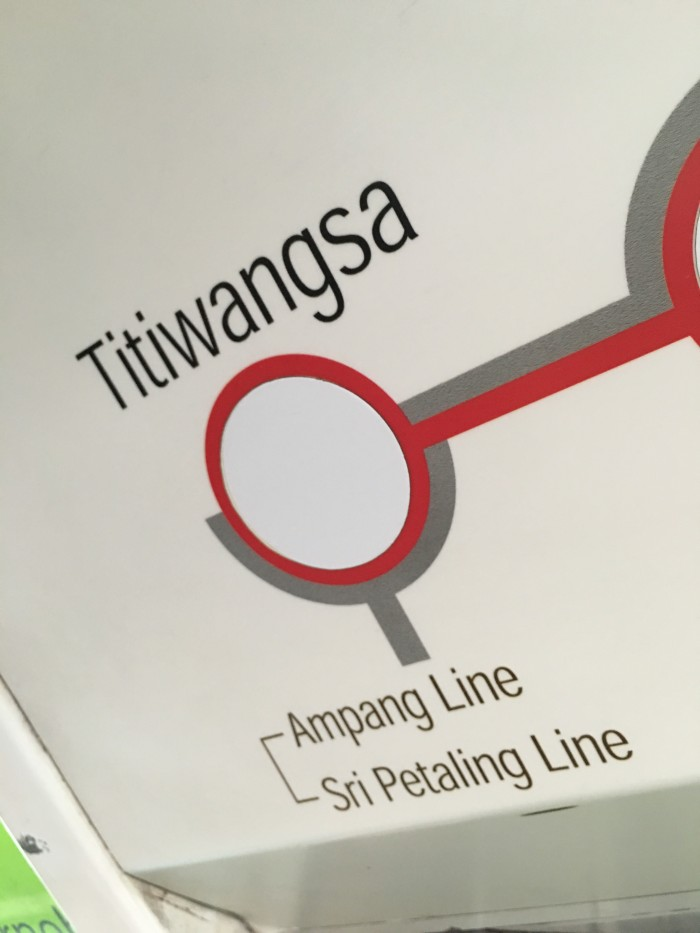 titiwangsa