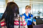 tsa screening id 150x100 - Did the TSA spend $1.4 million on a randomizer app?