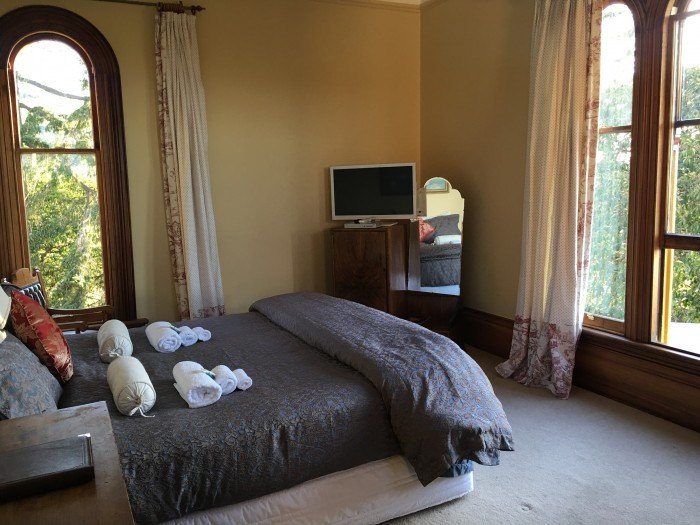 fellworth house cosy single king room 700x525 - Fellworth House - Nelson, New Zealand review