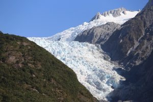 franz josef glacier 300x200 - Hiking to Franz Josef Glacier, New Zealand