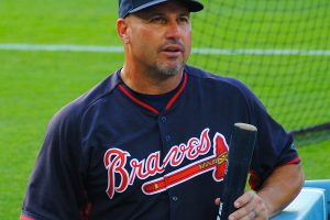 fredi gonzalez 300x200 - Baseball manager Fredi Gonzalez found out he was fired thanks to flight reservation e-mail