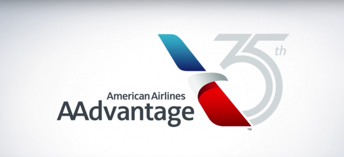 free american airlines miles 700x319 - Get 350-700 free American AAdvantage miles