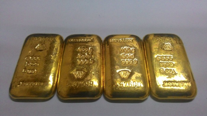 gold smuggling bangladesh 700x394 - Travel Tip: Don't try to smuggle gold in your rectum