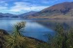 lake wanaka 150x100 - Queenstown to Franz Josef, New Zealand by bus