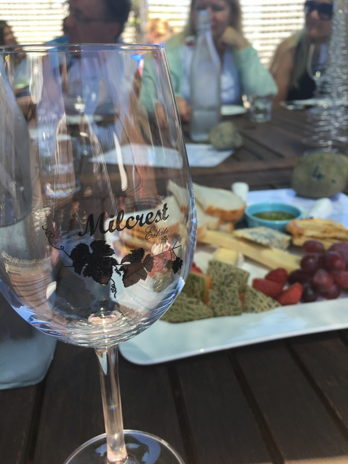 milcrest estate winery 700x933 - A beer & wine tour through Nelson, New Zealand