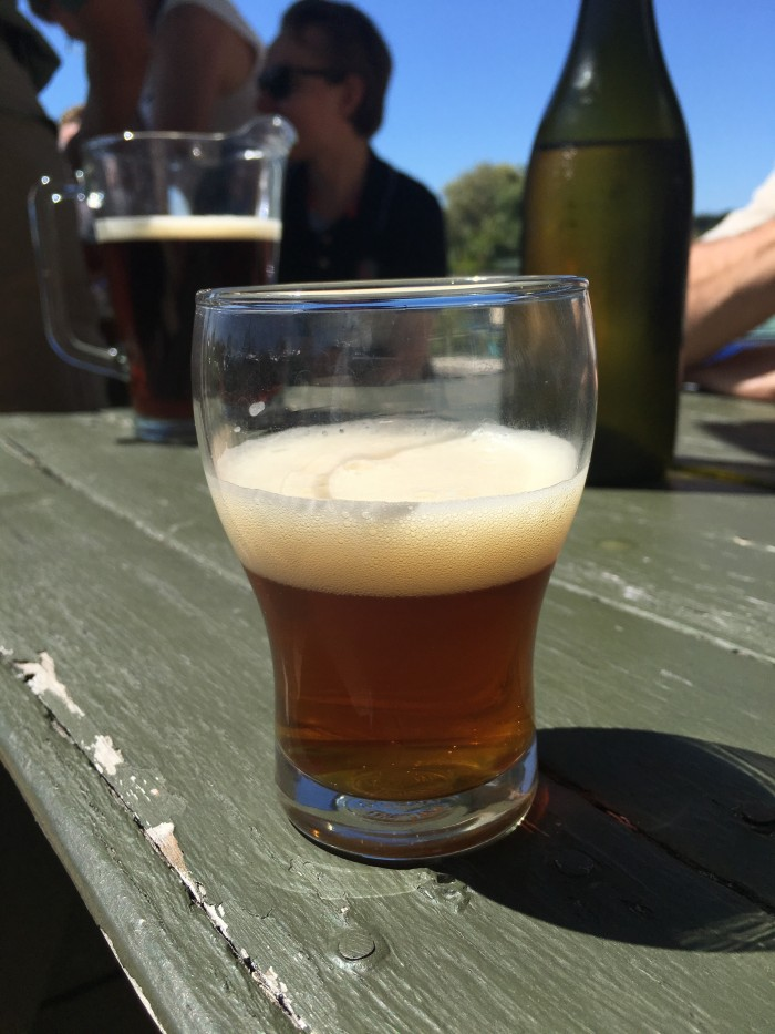 moutere inn patio 700x933 - A beer & wine tour through Nelson, New Zealand