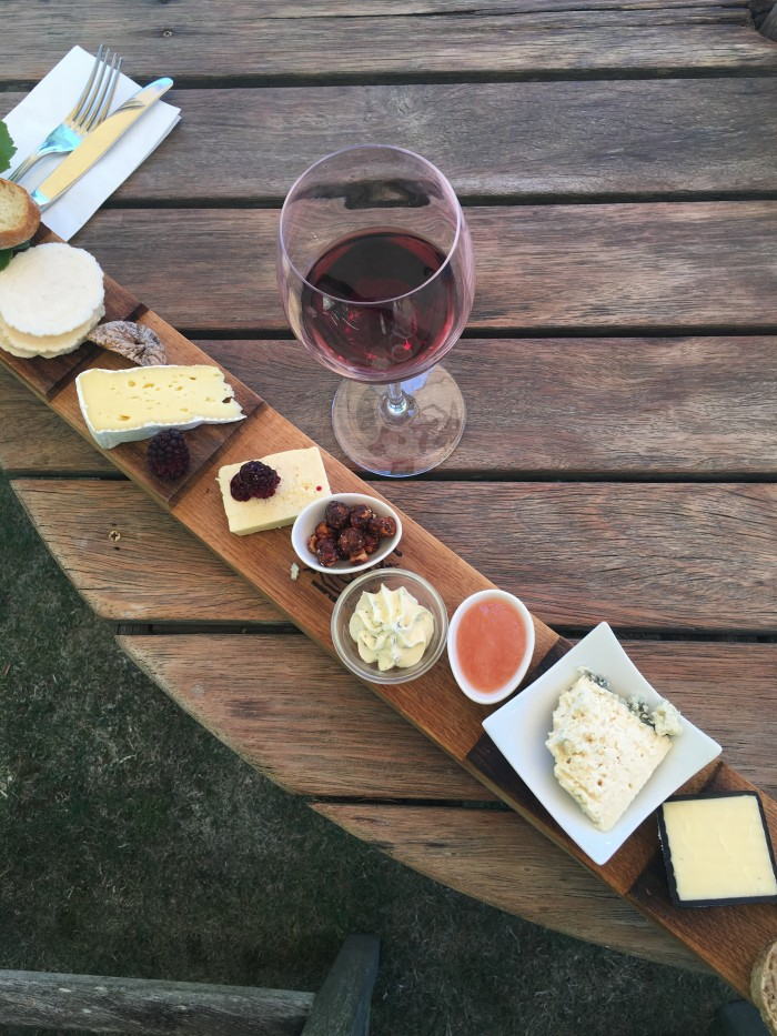 seifried wine cheese 700x933 - A beer & wine tour through Nelson, New Zealand