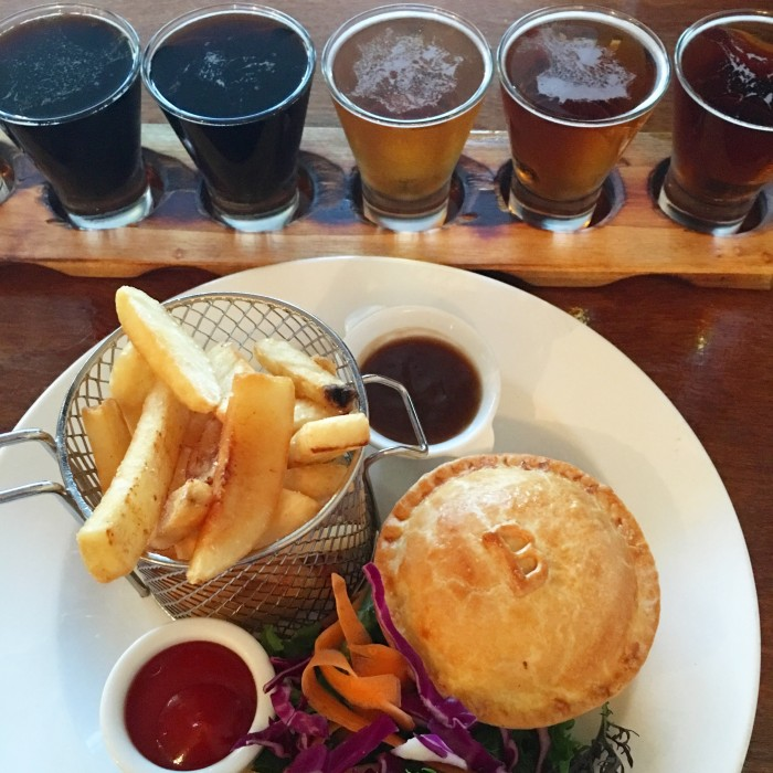sprig and fern beer and food 700x700 - The best craft beer in Nelson, New Zealand