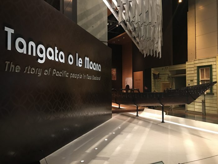 tangata te papa tongarewa 700x525 - Exploring the museums & parks of Wellington, New Zealand