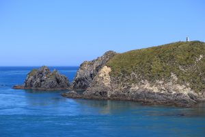 west head new zealand 300x200 - Nelson to Wellington, New Zealand by bus and ferry via Picton