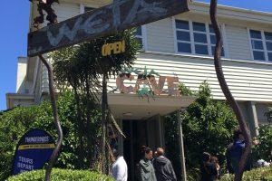 weta cave 300x200 - A nerdy day at Weta Workshop in Wellington, New Zealand
