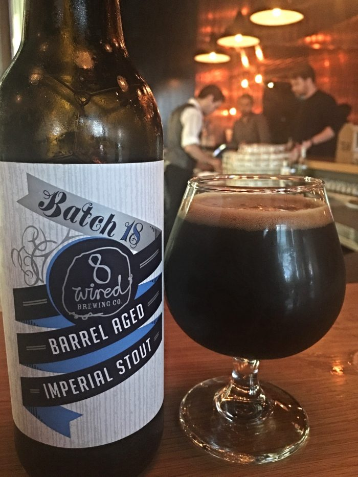 16 tun 8 wired 700x933 - The best craft beer in Auckland, New Zealand