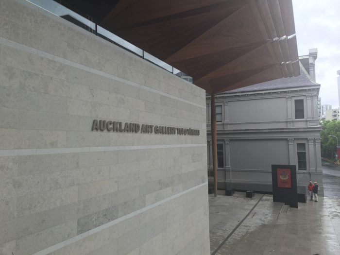 auckland art gallery 700x525 - Rainy day activities in Auckland - Art Gallery & New Zealand Maritime Museum
