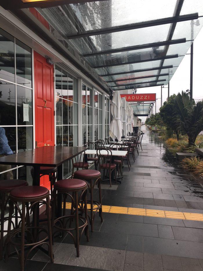 baduzzi restaurant auckland 700x933 - A rainy day at the Auckland Art Gallery & New Zealand Maritime Museum