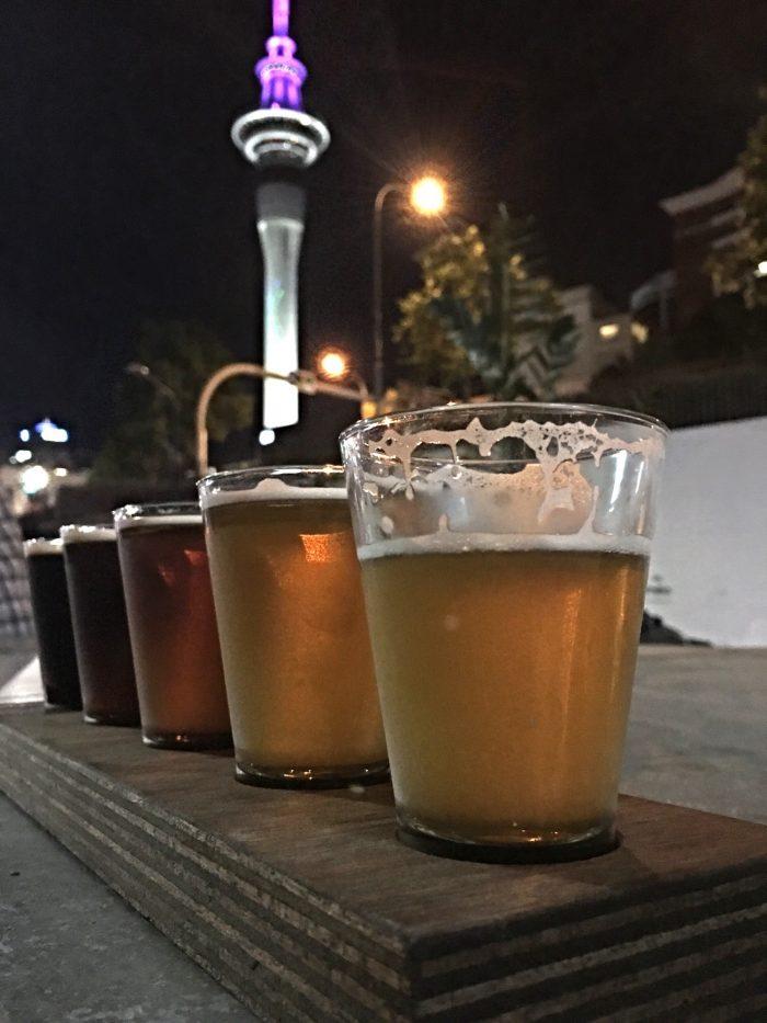 brothers beer 700x933 - The best craft beer in Auckland, New Zealand