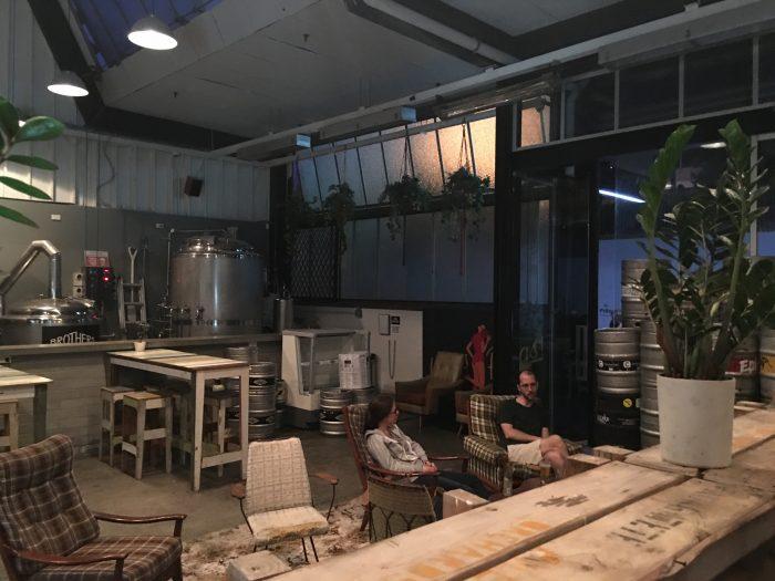 brothers beer auckland 700x525 - The best craft beer in Auckland, New Zealand