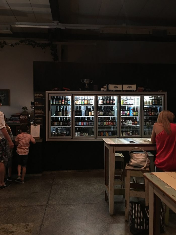brothers beer bottles 700x933 - The best craft beer in Auckland, New Zealand