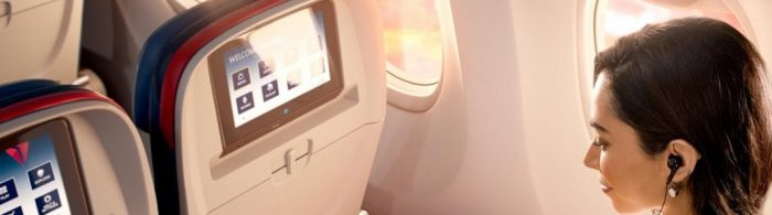 delta free inflight entertainment 700x195 - Delta makes all in-flight entertainment free on all flights