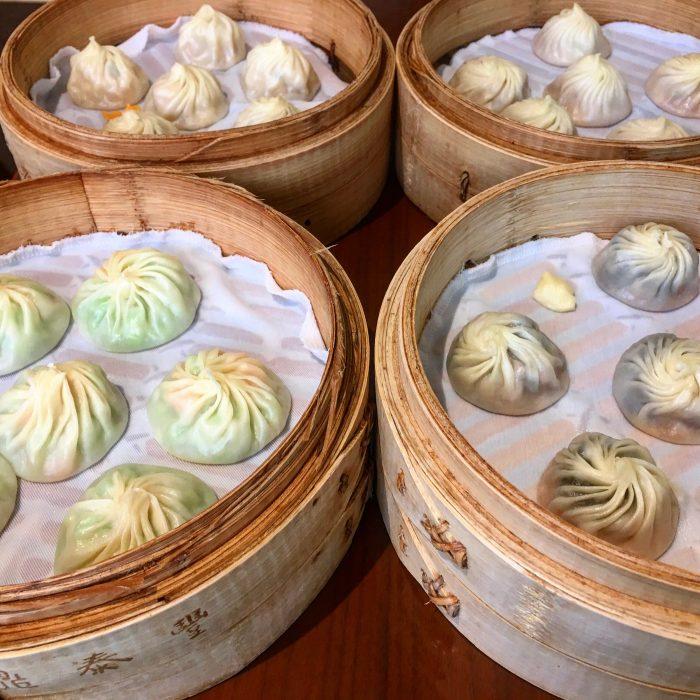 din tai fung xiao long bao 700x700 - More dim sum in Hong Kong - Din Tai Fung & Dim Sum Square