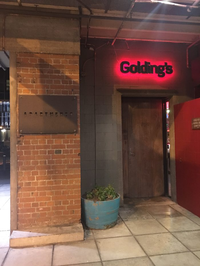 goldings free dive 700x933 - The best craft beer in Wellington, New Zealand