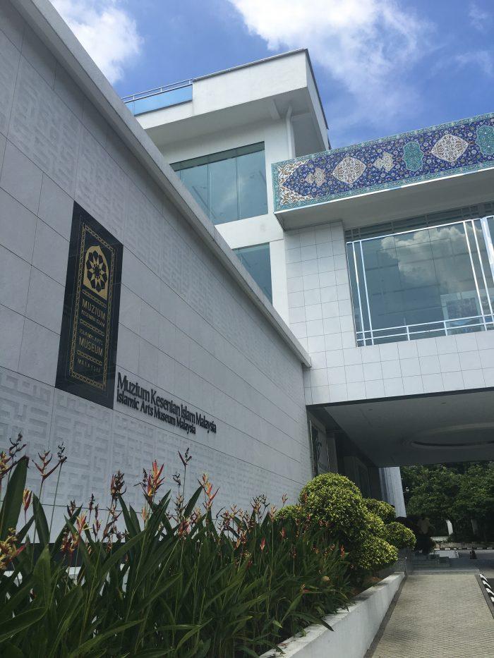 islamic arts museum malaysia 700x933 - A layover in Kuala Lumpur - Islamic Arts Museum Malaysia & Jalan Alor