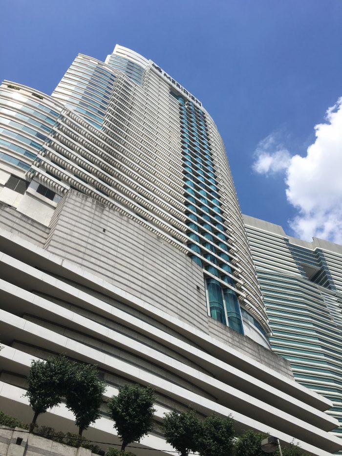 kuala lumpur le meridien 700x933 - Le Meridien Kuala Lumpur review