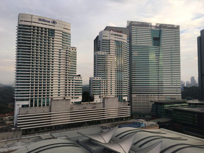 le meridien kuala lumpur 700x525 - Le Meridien Kuala Lumpur review