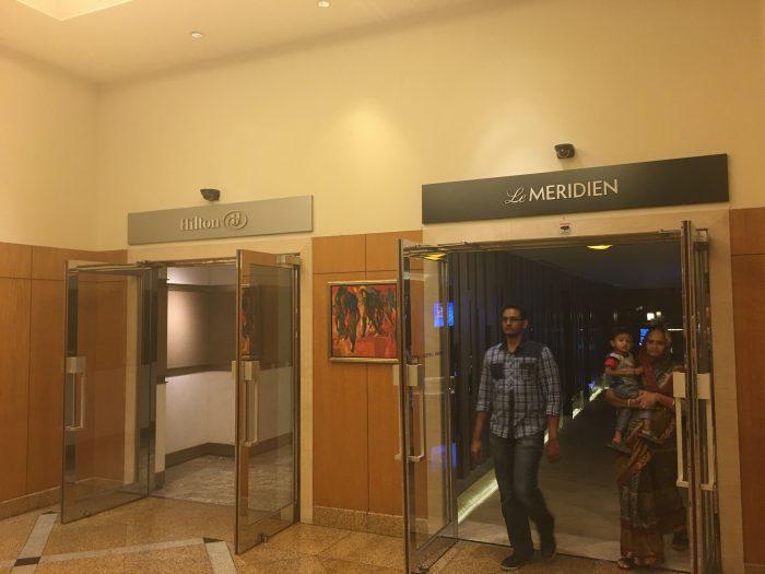 le meridien kuala lumpur hilton 700x525 - Le Meridien Kuala Lumpur review