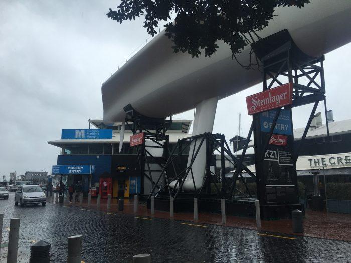 new-zealand-maritime-museum