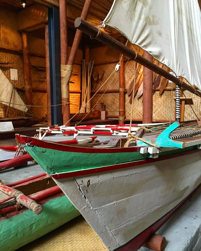 new zealand maritime museum auckland 700x875 - Rainy day activities in Auckland - Art Gallery & New Zealand Maritime Museum