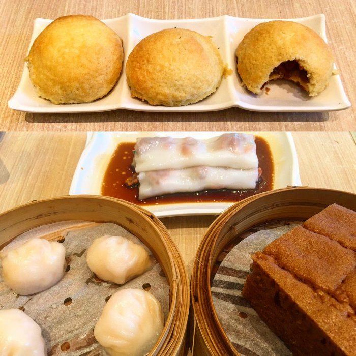 tim ho wan dim sum 700x700 - A dim sum visit to Tim Ho Wan in Hong Kong