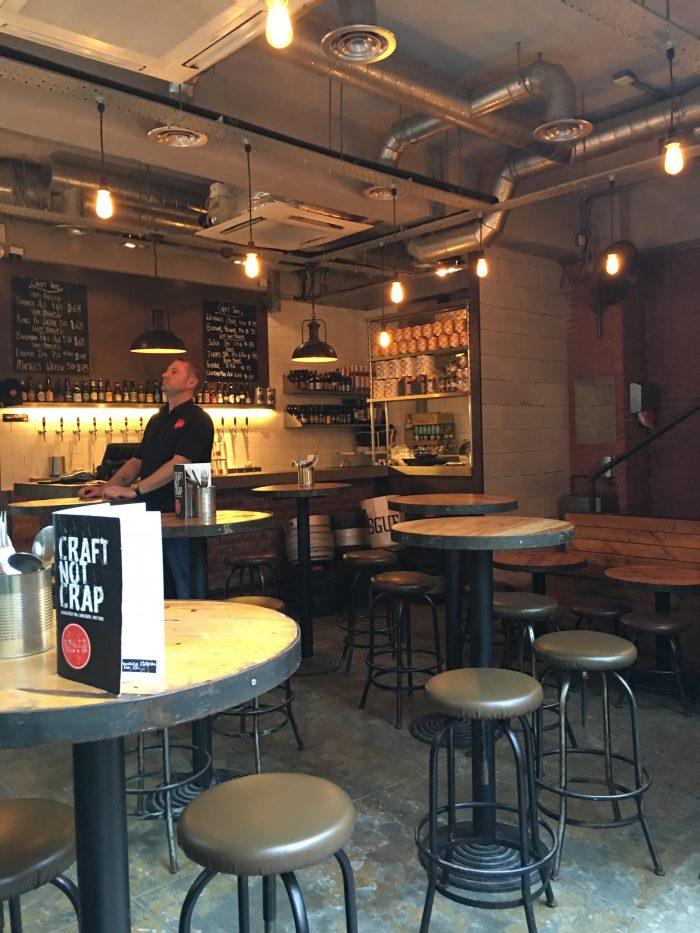 craft brew co hong kong 700x933 - The best craft beer in Hong Kong