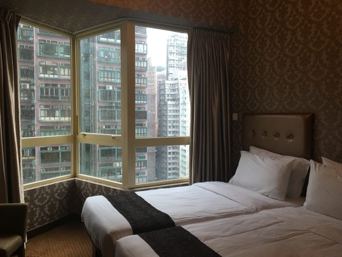 grand city hotel hong kong 700x525 - Grand City Hotel Hong Kong review