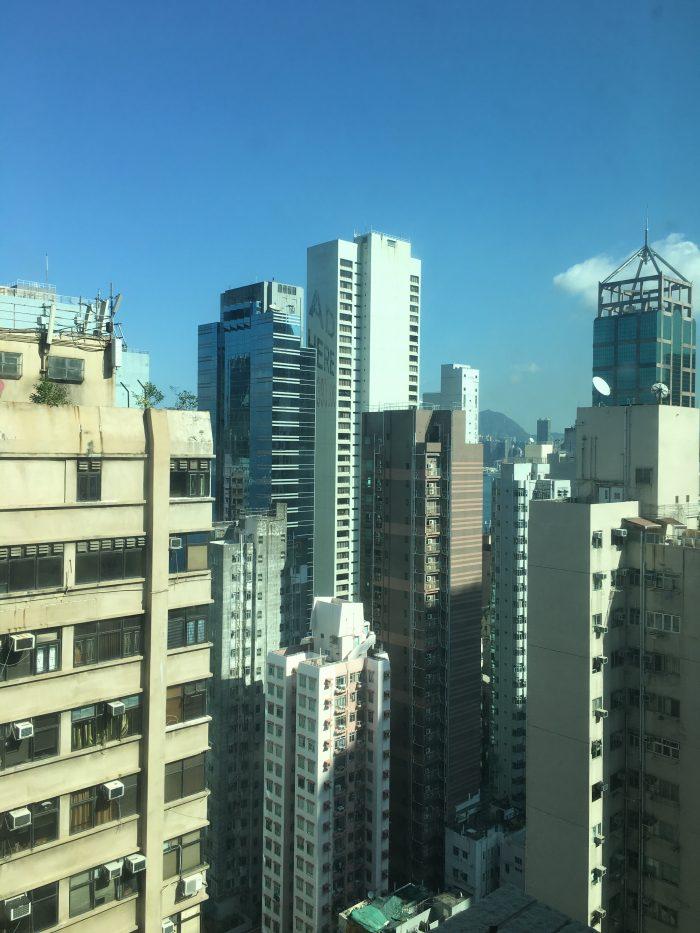 grand city hotel hong kong view 700x933 - Grand City Hotel Hong Kong review