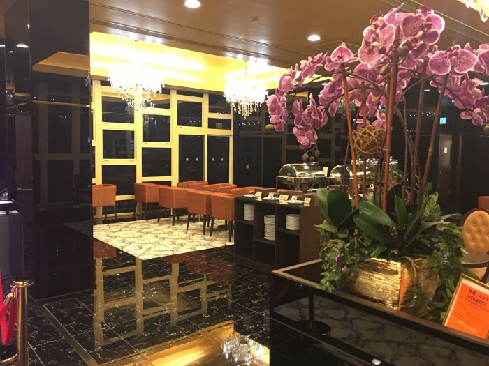 grand city hotel lobby 700x525 - Grand City Hotel Hong Kong review