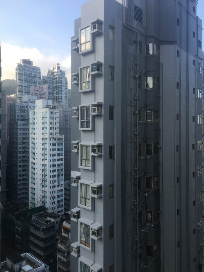 grand city hotel view 700x933 - Grand City Hotel Hong Kong review